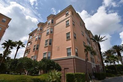 Palm Coast Condo/Townhouse For Sale: 35 Ocean Crest Way #1145
