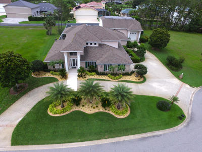 Port Orange FL Single Family Home Sold: $1,375,000