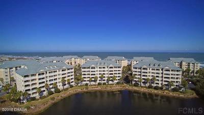 Palm Coast Condo/Townhouse For Sale: 1000 Cinnamon Beach Way #944