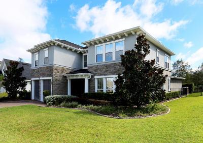 Hunters Ridge Single Family Home For Sale: 41 Herringbone Way
