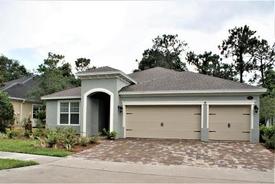 Deland Single Family Home For Sale: 446 Victoria Hills Drive