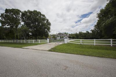 Port Orange Single Family Home For Sale: 1890 N Spruce Creek Circle