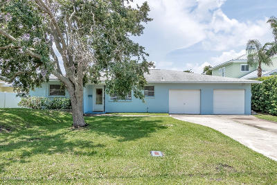 Ormond Beach Single Family Home For Sale: 114 River Lane
