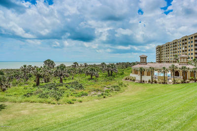 Palm Coast Condo/Townhouse For Sale: 80 Surfview Drive #215