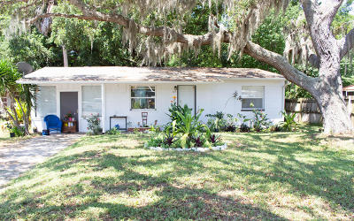 Ormond Beach Single Family Home For Sale: 788 Espanola Avenue