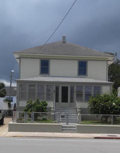Daytona Beach Single Family Home For Sale: 250 S Palmetto Avenue