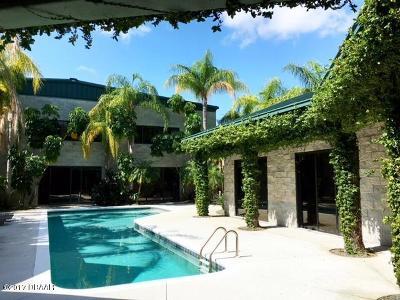 Port Orange Single Family Home For Sale: 2649 Slow Flight Drive