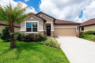 Daytona Beach Single Family Home For Sale: 304 Tuscany Chase Drive