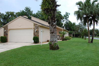 Pelican Bay Single Family Home For Sale: 117 White Heron Drive