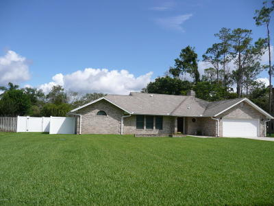 Breakaway Trails Single Family Home For Sale: 4 Shadow Creek Way