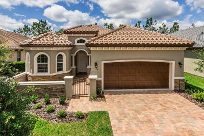 Ormond Beach Single Family Home For Sale: 116 Via Roma