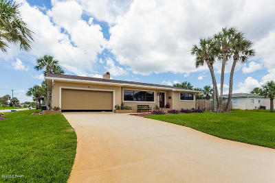 Ormond Beach Single Family Home For Sale: 46 Harvard Drive
