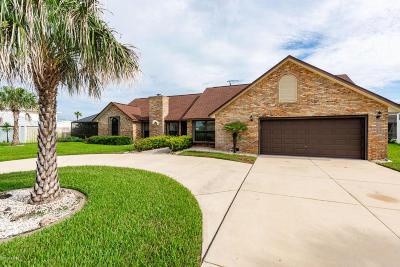 Ormond Beach Single Family Home For Sale: 19 Julie Drive
