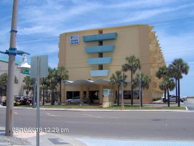 Daytona Beach Condo/Townhouse For Sale: 313 S Atlantic Avenue #6250