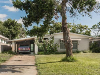 Daytona Beach Single Family Home For Sale: 257 Woodland Avenue