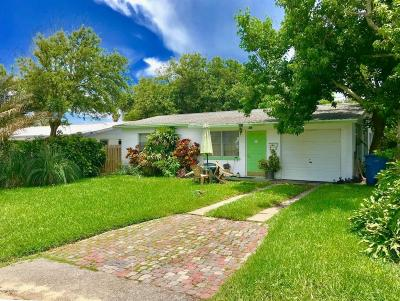 Ormond Beach Single Family Home For Sale: 145 Holland Road