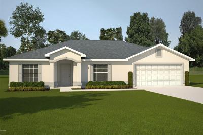 Palm Coast Single Family Home For Sale: 26 Ripplewood Lane