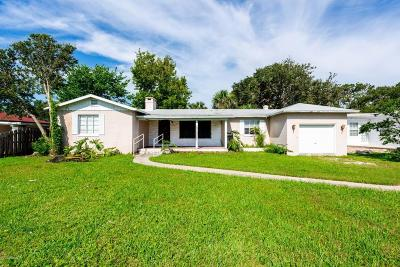 Ormond Beach Single Family Home For Sale: 716 S Beach Street