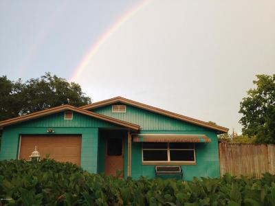 Port Orange Single Family Home For Sale: 1118 4th Street