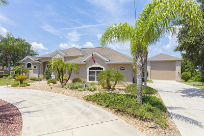 Port Orange Single Family Home For Sale: 5950 Rocko Road