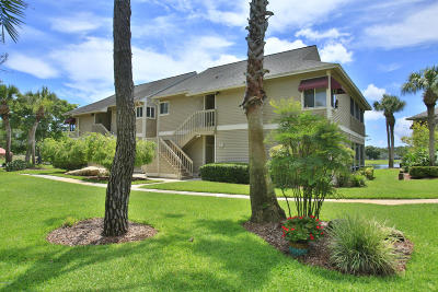 Ormond Beach Condo/Townhouse For Sale: 16 S Magnolia Drive
