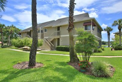 Plantation Bay Condo/Townhouse For Sale: 16 S Magnolia Drive