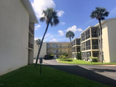 Volusia County Rental For Rent: 717 S Beach Street #302C
