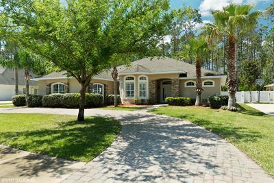 Ormond Beach Single Family Home For Sale: 7 Foxcroft Run
