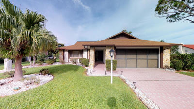 Palm Coast Single Family Home For Sale: 103 Colechester Lane