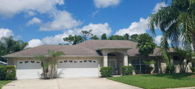 Volusia County Single Family Home For Sale: 6109 Pheasant Ridge Drive