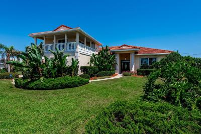 Ormond Beach Single Family Home For Sale: 9 Spanish Waters Drive