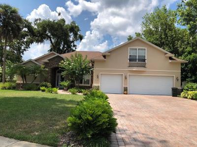 Port Orange Single Family Home For Sale: 6228 Cranberry Drive