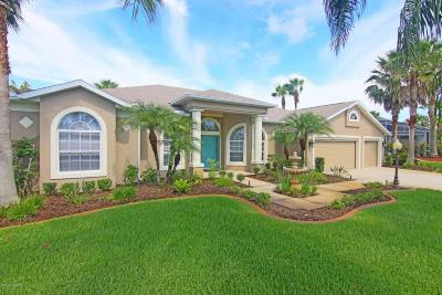 Spruce Creek Fly In Single Family Home For Sale: 2109 Springwater Lane