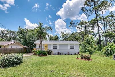 Deland Single Family Home For Sale: 1630 5th Avenue