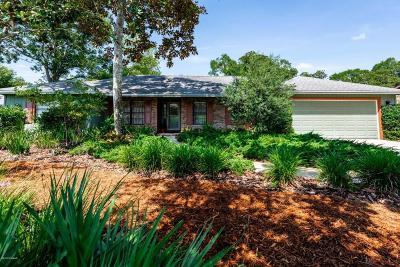 Ormond Beach FL Single Family Home For Sale: $289,900