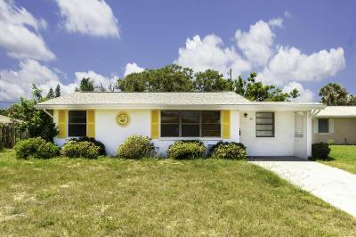 Ormond Beach FL Single Family Home For Sale: $199,900