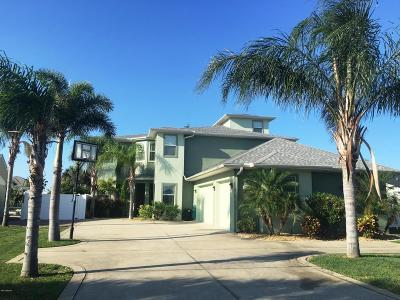 New Smyrna Beach Single Family Home For Sale: 14 Cunningham Drive