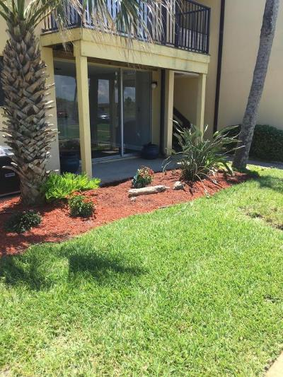 Ormond Beach FL Condo/Townhouse For Sale: $134,900