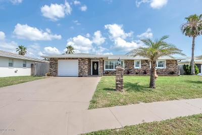 Ormond Beach FL Single Family Home For Sale: $329,000
