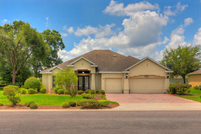 Deland Single Family Home For Sale: 1300 Bramley Lane