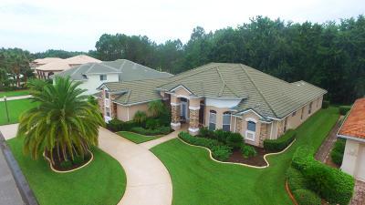 Spruce Creek Fly In Single Family Home For Sale: 1941 Southcreek Boulevard