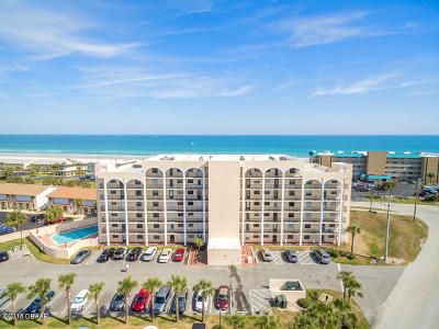 Ponce Inlet Condo/Townhouse For Sale: 30 Inlet Harbor Road #4020