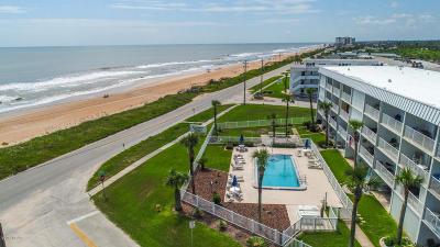 Condo/Townhouse For Sale: 2006 Ocean Shore Boulevard #7
