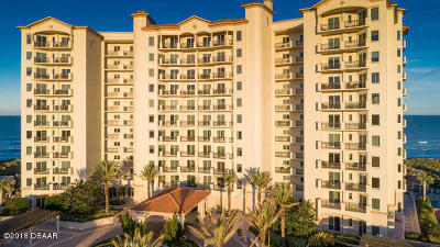 Palm Coast Condo/Townhouse For Sale: 85 Avenue De La Mer #202