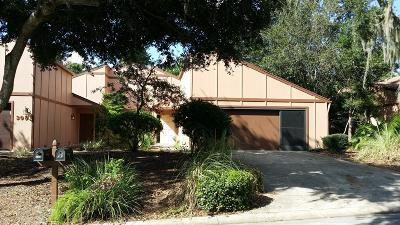 Volusia County Attached For Sale: 310 Timberline Trail