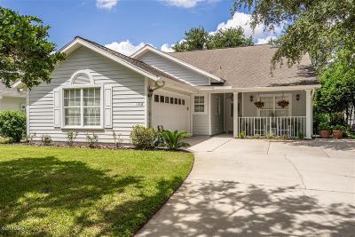 Ormond Beach Single Family Home For Sale: 3308 Newbliss Circle