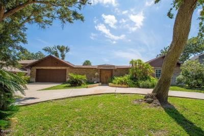 Ormond Beach Single Family Home For Sale: 1301 Oak Forest Drive