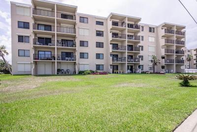Ormond Beach Condo/Townhouse For Sale: 2220 Ocean Shore Boulevard #303A