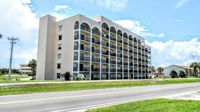 Ponce Inlet Condo/Townhouse For Sale: 30 Inlet Harbor Road #201