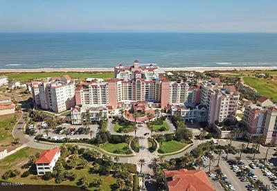 Palm Coast Condo/Townhouse For Sale: 200 Ocean Crest Drive #614